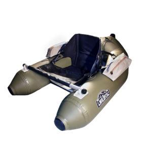 Wildfly V-Boat