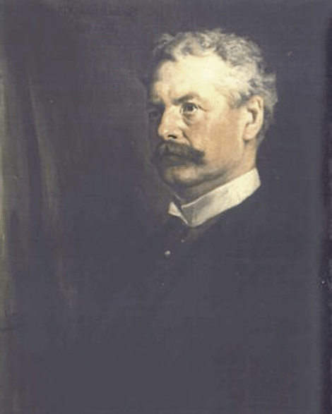 Sir James Ramsay Gibson Maitland