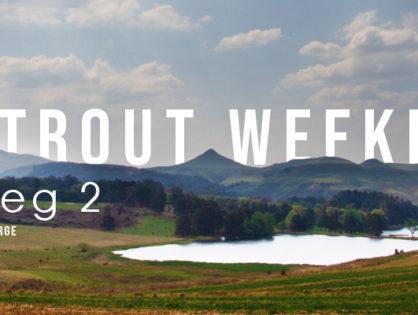 Big Trout Weekend - TCC Leg 2