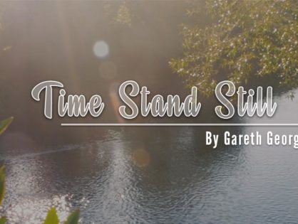 Time Stand Still