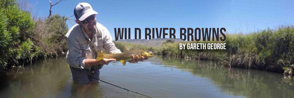 Wild River Browns
